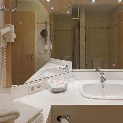 Kim Hotel Dresden ванная фото 2