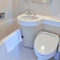 Yawatajuku Dai-ichi Hotel ванная