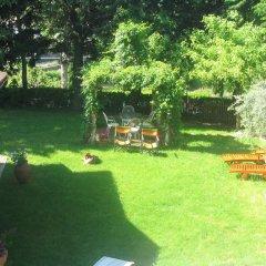 Отель Villa Le Casaline Сполето фото 2