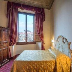 Paris Hotel 3* Стандартный номер с двуспальной кроватью фото 6