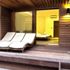 Отель The Barefoot Eco 4* Стандартный номер с двуспальной кроватью фото 8