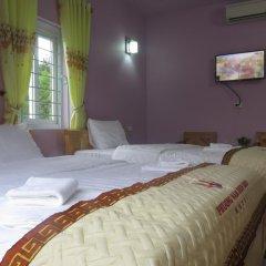 Phuong Nam Hotel 2* Номер Делюкс с различными типами кроватей фото 2