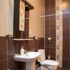 Гостиница 12 Месяцев ванная
