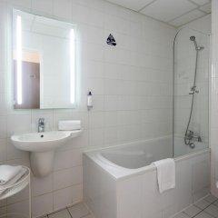 Отель Esterel 2* Номер категории Эконом с различными типами кроватей фото 4