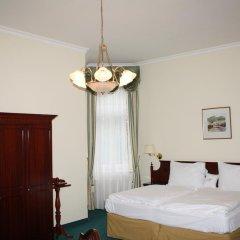 Hotel Mignon 4* Стандартный номер фото 4