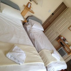 Adastral Hotel 3* Номер Эконом с разными типами кроватей фото 13