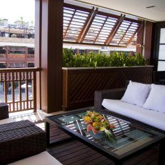 Gran Hotel Guadalpín Banus 5* Улучшенный номер с различными типами кроватей фото 9