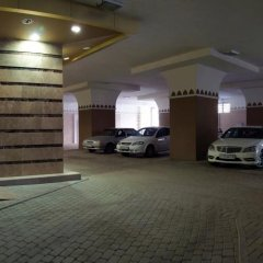 Гранд отель Казань парковка