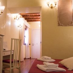 Отель Best Suites Trevi 4* Номер Делюкс с различными типами кроватей фото 5
