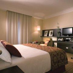 Отель Courtyard Rome Central Park комната для гостей фото 3