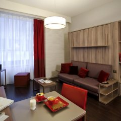Отель Adagio Brussels Grand Place 3* Студия фото 3