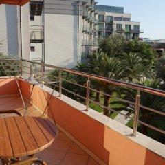 Hotel Stella di Mare 4* Апартаменты с различными типами кроватей фото 8