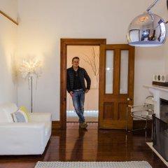 Отель Cape Diem Lodge Кейптаун удобства в номере фото 2