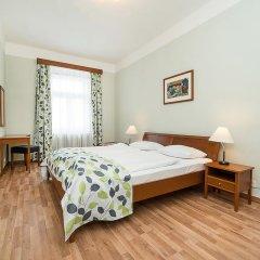 Hotel Orion 3* Студия с различными типами кроватей фото 11