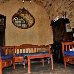 Отель The Dragon of Rhodes гостиничный бар