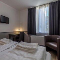 Hotel Randenbroek 2* Номер категории Эконом с различными типами кроватей фото 12