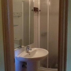 Отель Duplex Molieres ванная