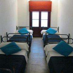 Ideal Youth Hostel Стандартный номер с различными типами кроватей фото 5