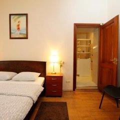 Гостиница Life на Белорусской 2* Люкс с различными типами кроватей фото 9