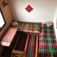 Отель Guest House Alexandrova Стандартный номер фото 26