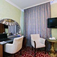 Мини-гостиница Вивьен 3* Люкс с разными типами кроватей фото 13