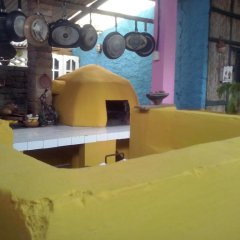 Отель Caribbean Coral Inn Tela Гондурас, Тела - отзывы, цены и фото номеров - забронировать отель Caribbean Coral Inn Tela онлайн интерьер отеля