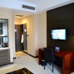 Xian Forest City Hotel 4* Улучшенный люкс с различными типами кроватей фото 5