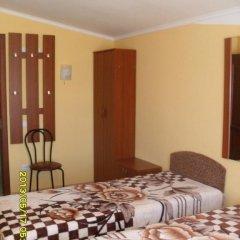 Гостиница Svet mayaka Стандартный номер с различными типами кроватей фото 8
