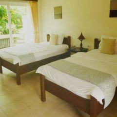 Отель Bacchus Home Resort 3* Улучшенный номер с различными типами кроватей фото 2