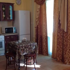 Апартаменты Adrimi Apartment II в номере фото 2