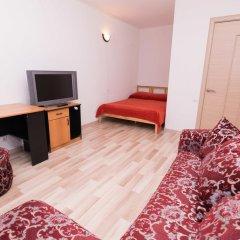 Апартаменты АС Апартаменты Улучшенные апартаменты с различными типами кроватей фото 7