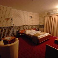 Hotel Amadeus 3* Стандартный номер с различными типами кроватей фото 4