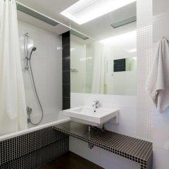 Отель Dluga Apartament Old Town Улучшенные апартаменты с различными типами кроватей фото 22