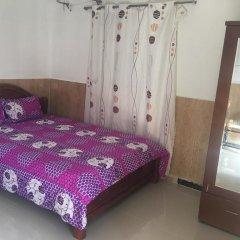 Отель Hoang Vu Guest House Стандартный номер