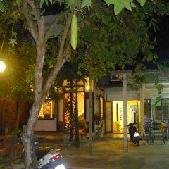 Отель Thinh Phuc Homestay Стандартный номер с различными типами кроватей фото 7