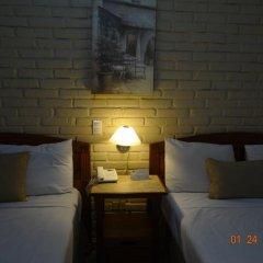 Hotel Mac Arthur 3* Стандартный номер с 2 отдельными кроватями фото 4