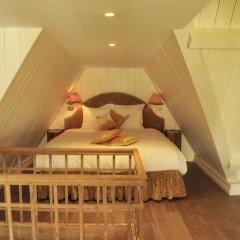 Отель The Secret Garden 4* Стандартный номер с различными типами кроватей фото 3