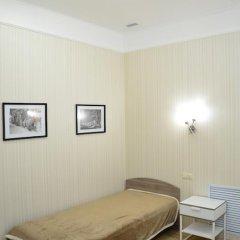 Гостиница Грезы 3* Стандартный номер с 2 отдельными кроватями фото 10