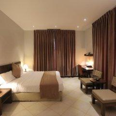 Jabal Amman Hotel (Heritage House) 3* Полулюкс с различными типами кроватей фото 3