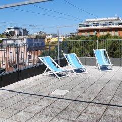 Hotel Pigalle бассейн фото 2
