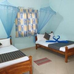 Golden Park Hotel Стандартный номер с различными типами кроватей