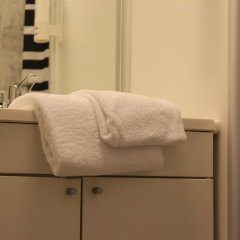 Hotel Årslev Kro 3* Номер Бизнес с различными типами кроватей фото 7