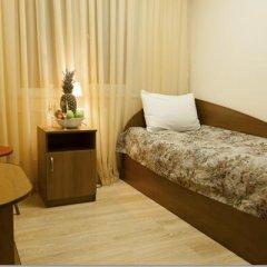 Гостиница Амрита Экспресс Стандартный номер с различными типами кроватей фото 6