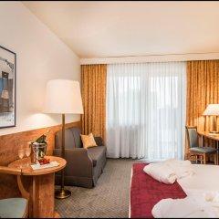 Отель Am Moosfeld Германия, Мюнхен - 3 отзыва об отеле, цены и фото номеров - забронировать отель Am Moosfeld онлайн удобства в номере