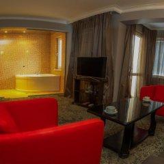 Отель Атлантик 3* Улучшенные апартаменты с различными типами кроватей