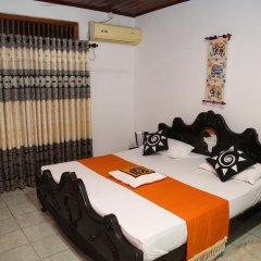 Отель Seasand Holiday Home 2* Стандартный номер с различными типами кроватей фото 19