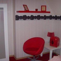 Отель Dworek Novello Польша, Эльганово - отзывы, цены и фото номеров - забронировать отель Dworek Novello онлайн фитнесс-зал