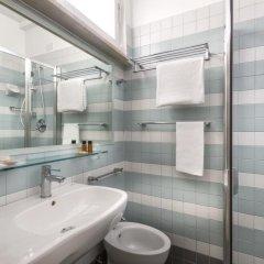 ACasaMia WelcHome Hotel 3* Стандартный номер двуспальная кровать фото 8