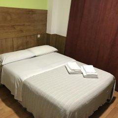 Отель Hostal San Blas Стандартный номер с различными типами кроватей фото 3
