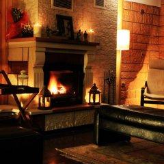 Villa de Pelit Hotel 3* Люкс с различными типами кроватей фото 36